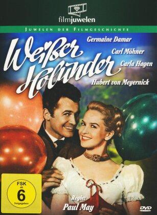 Weisser Holunder (1957) (Filmjuwelen)