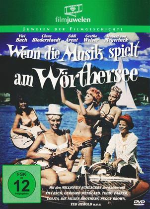 Wenn die Musik spielt am Wörthersee (1962) (Filmjuwelen)