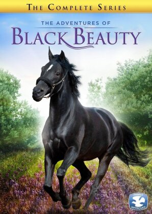 The Adventures of Black Beauty - The Complete Series (6 DVD)