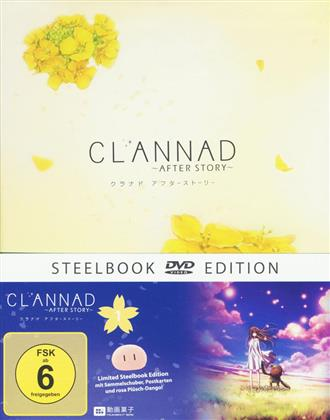 Clannad - After Story (+ Sammelschuber) - Vol. 1 (Limited Edition, Steelbook)