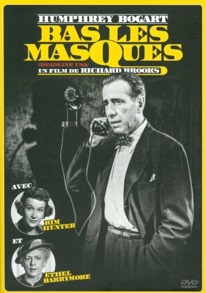 Bas les masques (1952) (s/w)