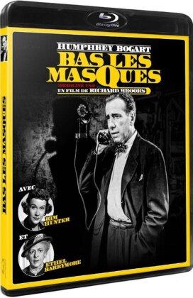 Bas les masques (1952)