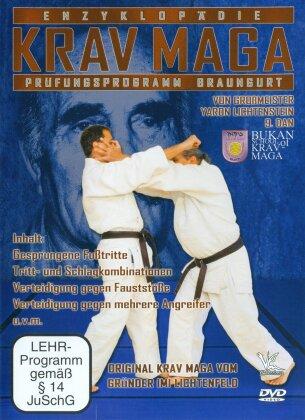 Krav Maga - Prüfungsprogramm Braungurt (2015) (Enzyklopädie Krav Maga)