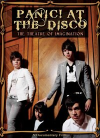Panic At The Disco - The Theatre of Imagination