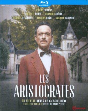 Les Aristocrates (1955) (s/w)