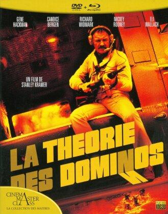 La théorie des dominos (1977) (Cinéma MasterClass : La collection des Maîtres, Blu-ray + DVD)