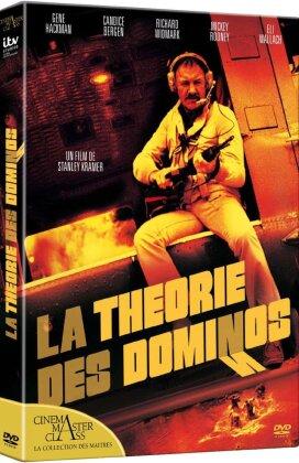 La théorie des dominos (1977) (Cinéma MasterClass : La collection des Maîtres)