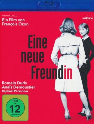 Eine neue Freundin (2014)