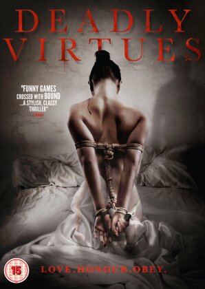Deadly Virtues: Love, Honour, Obey (2014)