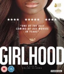 Girlhood (2014)