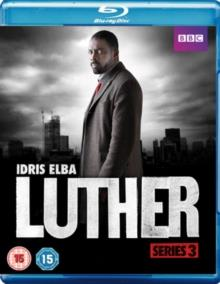 Luther - Series 3