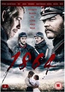 1864 - The Complete Series (3 DVDs)