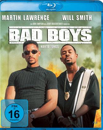 Bad Boys - Harte Jungs (1995)