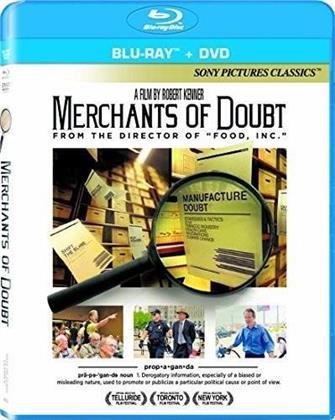 Merchants of Doubt (2014) (Blu-ray + DVD)