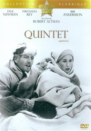 Quintet (1979) (Collection Hollywood Legends)