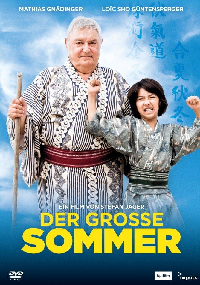 Der grosse Sommer (2016)