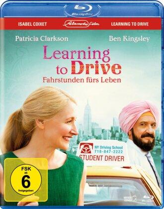 Learning to Drive - Fahrstunden fürs Leben (2014)