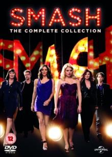 Smash - The Complete Collection (9 DVDs)