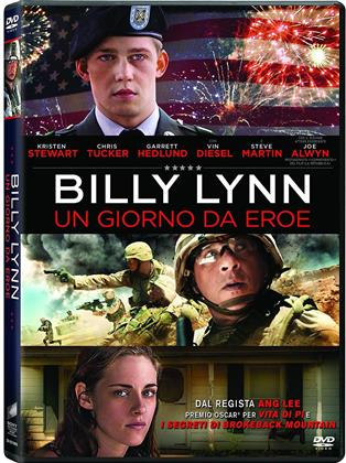 Billy Lynn - Un giorno da eroe (2016)