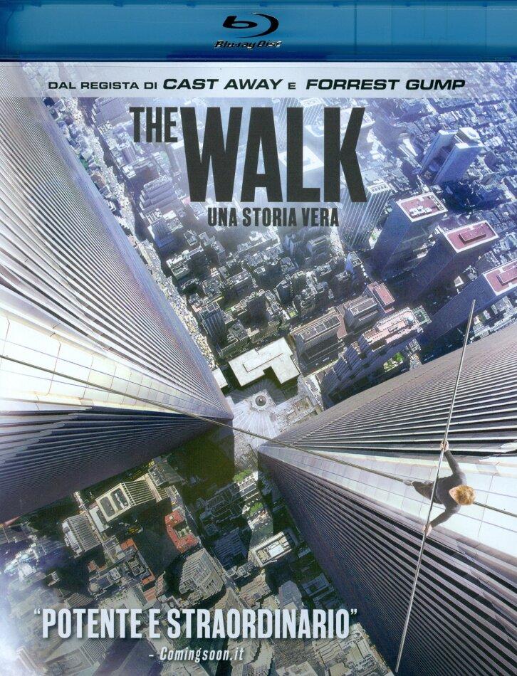 The Walk - Una storia vera (2015)