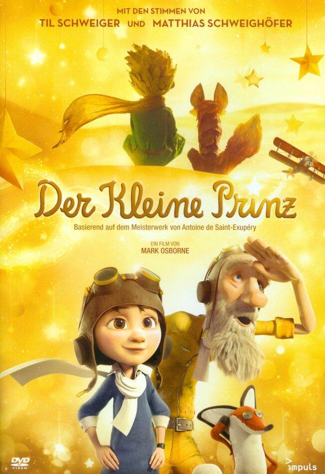 Der kleine Prinz (2015)