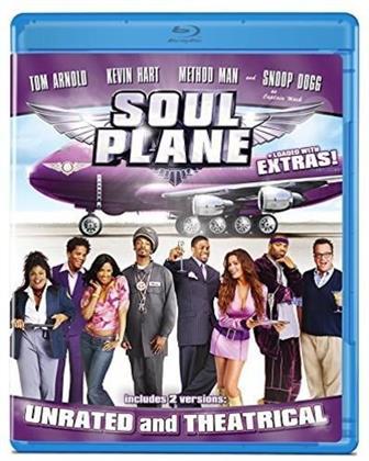 Soul Plane (Collector's Edition, Unrated, 2 Blu-ray)