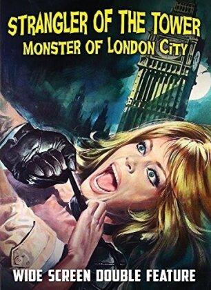 Strangler Of The Tower / Monster Of London City