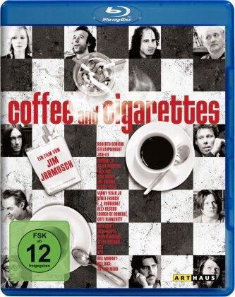 Coffee and Cigarettes (2003) (Arthaus)