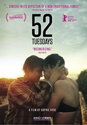 52 Tuesdays (2013)