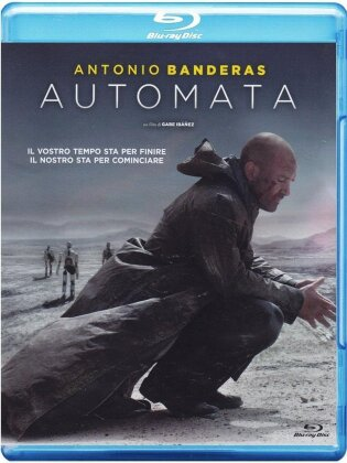 Automata (2014) (Sci-Fi Project)