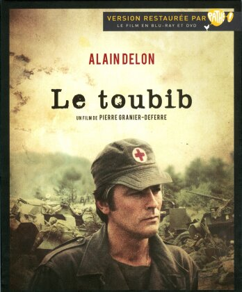 Le Toubib (1979) (Version Restaurée, Blu-ray + DVD)