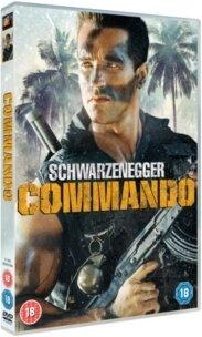 Commando (1985) (Cinema Version)