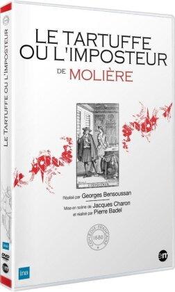 Le Tartuffe ou l'imposteur de Molière (1973) (Comédie-Française 1680, n/b)