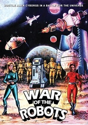 War of the Robots (1978)
