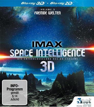 IMAX - Space Intelligence: Die Entschlüsselung des Universums - Fremde Welten Vol. 3