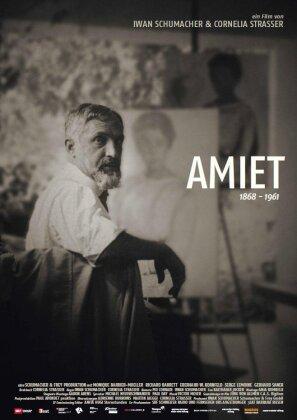 Amiet - 1868 - 1961 (2011)