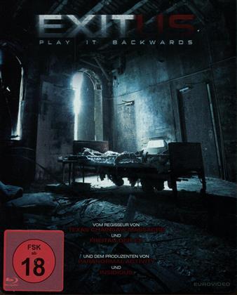Exitus - Play it Backwards (2015) (Steelbook)