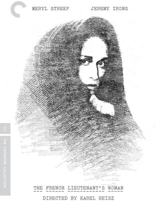 The French Lieutenant's Woman (1981) (Criterion Collection, 2 DVD)