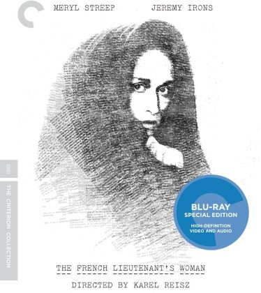The French Lieutenant's Woman (1981) (Criterion Collection)