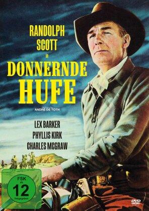 Donnernde Hufe (1953)