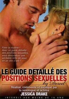 Le guide detaillé des positions sexuelles