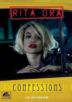 Rita Ora - Confessions (Inofficial)