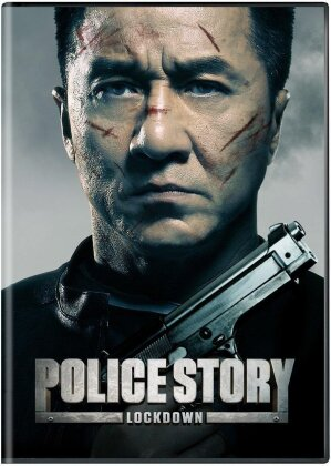 Police Story - Lockdown (2013)