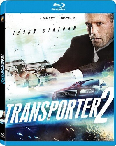 The Transporter 2 (2005)