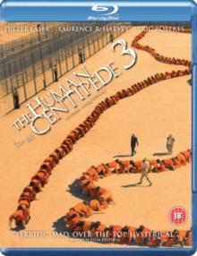 The Human Centipede 3 - Final Sequence (2015)