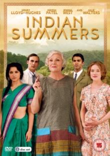 Indian Summers - Series 1 (3 DVDs)