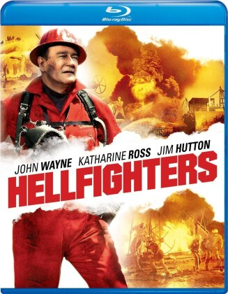 Hellfighters (1968)