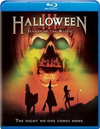 Halloween 3 - Season of the Witch (1982)