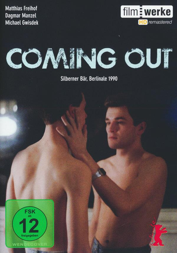 Coming Out (1989) (Neuauflage, Remastered)