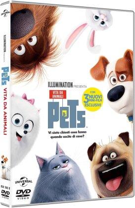 Pets - Vita da animali (2016)